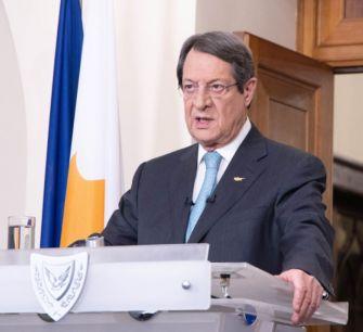Президент Кипра объявил о вливании в экономику сотен миллионов евро