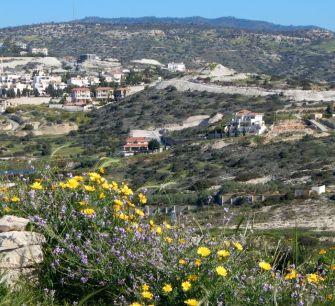 Растет спрос на кипрскую недвижимость