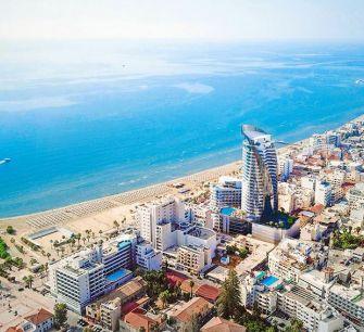 Российский инвестор готов построить Larnaca Tower