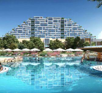 Самое большое в Европе казино-курорт откроется в Лимассоле в 2021 году