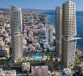 Сумма 35 крупных сделок в сфере кипрской недвижимости составила 450 млн. евро