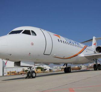 TUS Airways ищет новых инвесторов