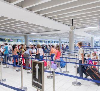 В аэропорту Пафоса появится бизнес-зал для владельцев и пассажиров частных лайнеров