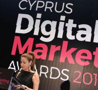В Никосии наградили лучших в сфере цифрового маркетинга на Кипре