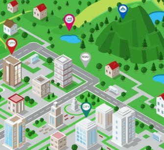 В Пафосе появятся геоинформационная система, «умная» парковка и футуристическое кафе