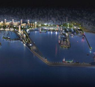 В порт и марину Ларнаки вложат более 1,2 млрд. евро