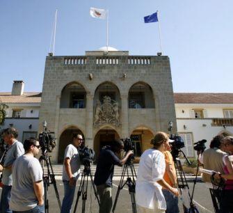 Власти Кипра начали процедуру отзыва 45 паспортов у иностранных инвесторов и членов их семей