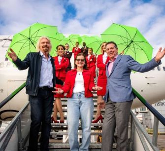 Закрывшейся авиакомпанией Cobalt заинтересовалась Virgin Atlantic