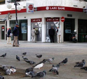 Жертвы «стрижки» в Laiki Bank получат по 6 центов за каждый потерянный евро