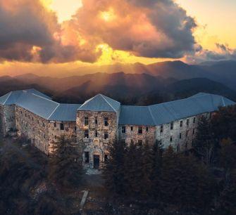 Знаменитый кипрский отель с привидениями продан иностранным инвесторам