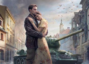 22 февраля в РЦНК в Никосии покажут фильм «Т-34»