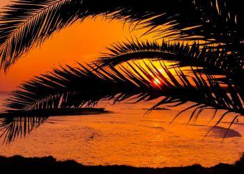 7 августа на Кипре введен «оранжевый» уровень погодной опасности