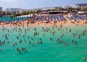 Август 2019-го — лучший в истории туриндустрии Кипра