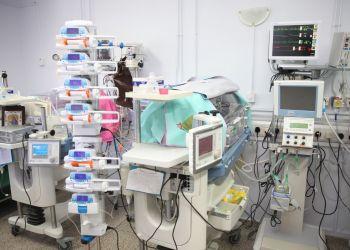 Беременной женщине с коронавирусом будет сделано кесарево сечение