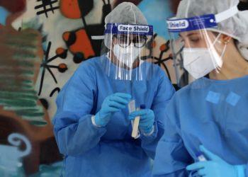 Более 83% заразившихся Covid-19 в Республике Кипр уже выздоровели