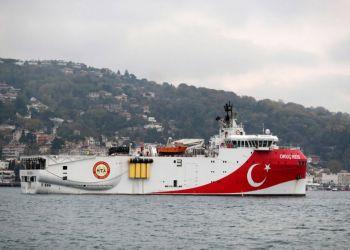 Борьба за газ у берегов Кипра: мы у красной черты?!