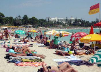 Число туристов в 2017-м на Кипре уже превысило 3 миллиона