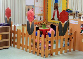Детсады на Кипре откроются в начале июня?!