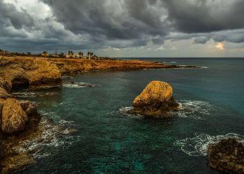 Дожди на Кипре будут идти еще три дня