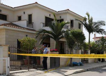 Двойное убийство в Никосии: 39 ударов ножом. За что?!