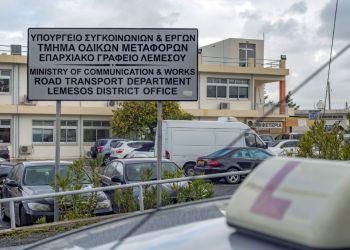 Экзамены на водительские права на Кипре: очереди растянулись до октября