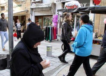 Фальшивые попрошайки заполонили Кипр (видео)