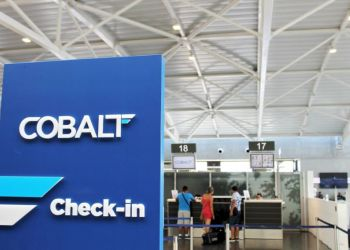 Гендиректор Cobalt Air: мы свяжем Восток и Запад!