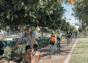 Как получить субсидию от минтранспорта Кипра на покупку велосипеда?