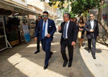 Кипр и Греция требуют от ЕС новой миграционной политики