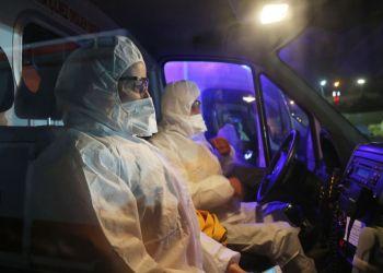 Минздрав Кипра: у 15-летнего россиянина в Лимассоле нет коронавирусной инфекции
