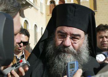 Сын постригся в монахи, родители требуют 2 млн. евро компенсации