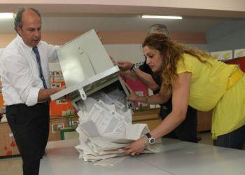 Муниципальные выборы на Кипре перенесены на 2024 год. Потому что чиновники не готовы сливаться