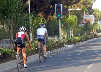 На Кипре введены штрафы для пешеходов и велосипедистов