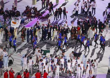 На Олимпиаде в Токио выступят 15 кипрских спортсменов