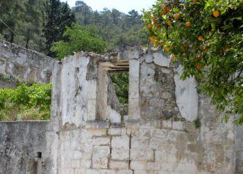 На севере Кипра будет отреставрирован армянский монастырь Сурб Магар