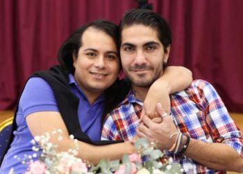 Первой гей-паре, заключившей партнерский союз в Центральной тюрьме Никосии, грозит разлука из-за депортации