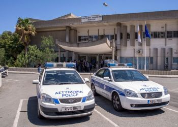 Первый тюремный срок на Кипре за нарушение режима комендантского часа