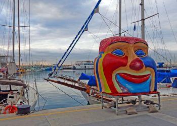 Погода в первые дни карнавала на Кипре будет неустойчивой