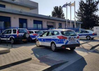 Покупательница автомобиля в Пафосе уехала на нем, не заплатив