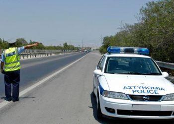 Полиция Кипра ужесточила систему сбора штрафов