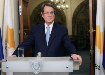 Президент Кипра: «Пусть лучше меня осуждают за жесткие решения сейчас, нежели за потерянные жизни позже»