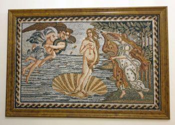 Приходите 26 октября на открытие галереи Ba Kendo Mosaic Creations!