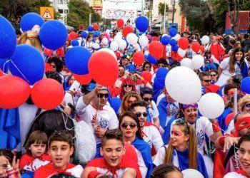 Рейтинг счастья-2019: Кипр — 49-й