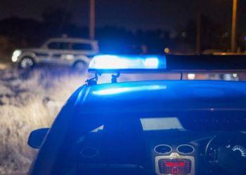 Смс-режим в Пафосе: автомобильная погоня, стрельба, арест двух юношей