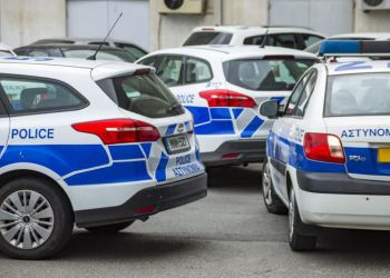 Спецоперация в Ларнаке: задержаны 17 человек