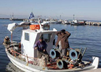 Турецкие военные арестовали кипрское рыболовное судно