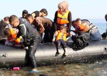 У берегов Ливана затонула направлявшаяся на Кипр лодка с беженцами