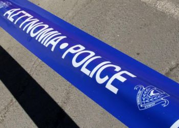 В аварии в Коккинотримифье погиб 40-летний мужчина