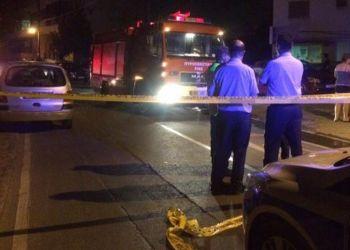 В центре Лимассола погиб 18-летний парень