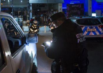 В ночь на субботу пьяные водители побили рекорды идиотизма
